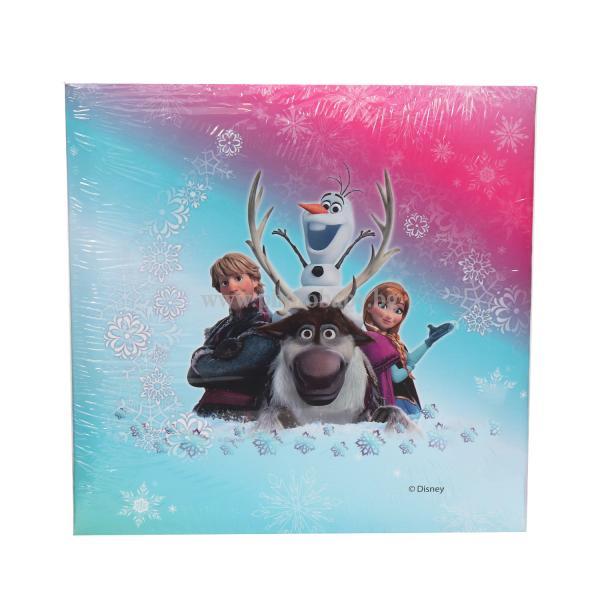 Детски албум за снимки Frozen 10x15-200 бр. - Детски албуми