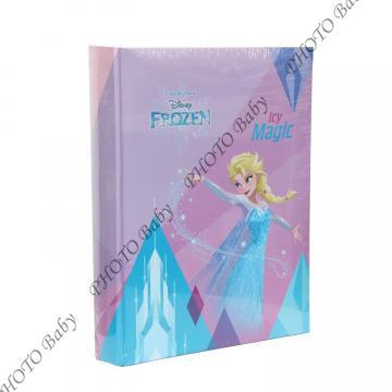 Детски албум за снимки Frozen 2 10x15-200 бр. - Детски албуми