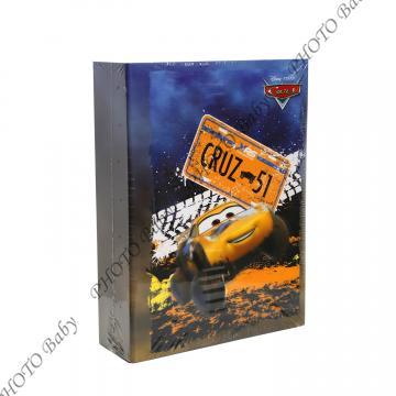 Детски албум за снимки Маккуин  10x15-100 бр. - Детски албуми