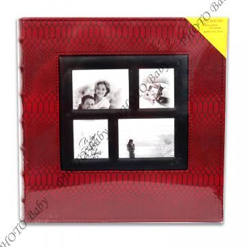 Фото Албум Кожен Лукс 10x15-500 снимки  - Фото Албуми, Албуми
