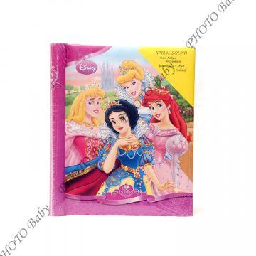 Детски албум за снимки Принцеси - Детски албуми, Албуми