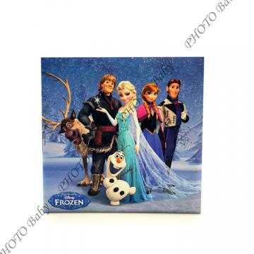 Детски албум за снимки Frozen - Детски албуми, Албуми
