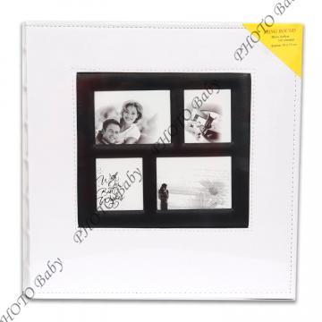 Фото Албум Кожен Лукс 10x15-500 снимки - Фото Албуми
